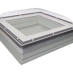 Fereastra acoperis terasa DXC-C P2 fara deschidere