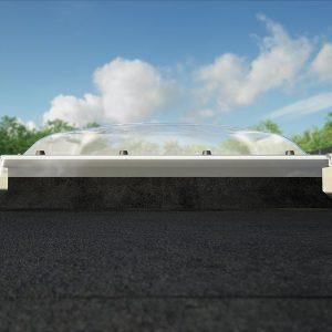 Fereastra acoperis terasa DMC-C P2 deschidere manuala