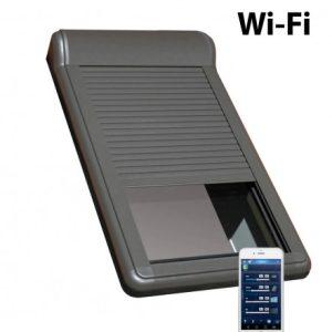 Roleta exterioara Fakro electro ARZ WiFI