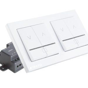 Accesori pentru actionarea electrica