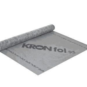 Folie anticondens cu permeabilitate ridicată la vapori KRONfol 100