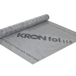 Folie anticondens cu permeabilitate ridicată la vapori KRONfol 120