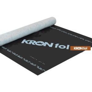 Folie anticondens cu permeabilitate ridicată la vapori KRONfol 140