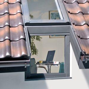 Rama de etansare EUV B pentru ferestre Atic