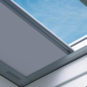 Rulouri interioare fereastre acoperis terasa ARF/D 1 Z-Wave