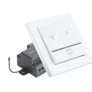 Tastatura simpla ZWL 1 Z-wave