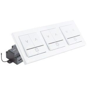 Tastatura triplă ZWL3 Z-wave