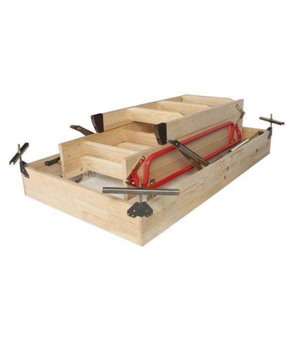 Kit montaj rapid LXK scari pod